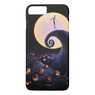 The Nightmare Before Christmas iPhone 8 Plus/7 Plus Case