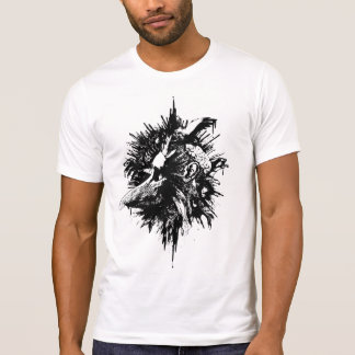 The NightWatchman T-Shirt