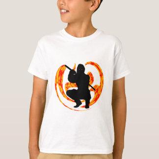 THE NINJA CODE T-Shirt