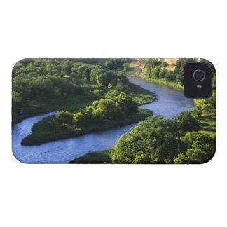 The Niobrara River near Valentine Nebraska iPhone 4 Case-Mate Case