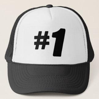 The No. 1 Hat! Trucker Hat