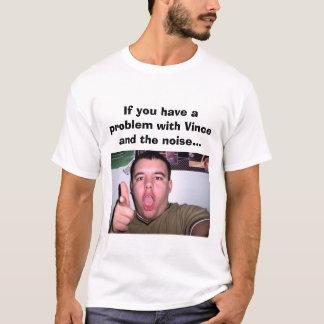 THE NOISE T-Shirt