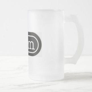The Norm Logo Beer Mug