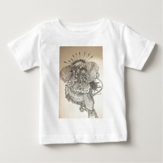 The Norns Baby T-Shirt