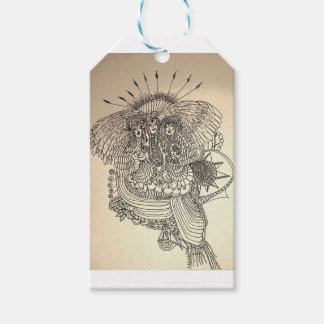 The Norns Gift Tags