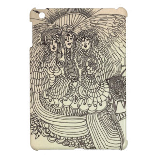 The Norns iPad Mini Case