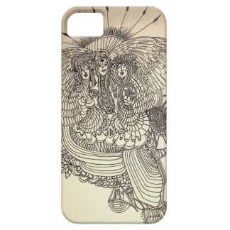 The Norns iPhone 5 Cover