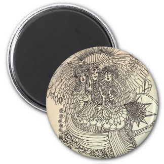 The Norns Magnet