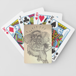 The Norns Poker Deck