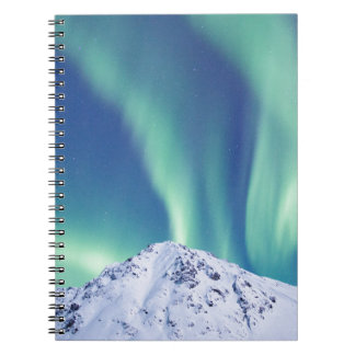 The Northern Lights Notebook