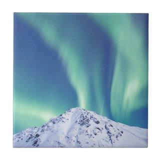 The Northern Lights Tiles