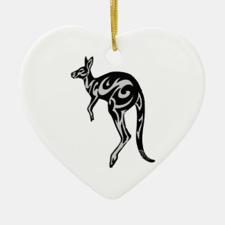 THE NORTHERN TERRITORY CERAMIC ORNAMENT
