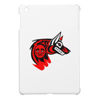 THE NORTHWESTERN PROTECTOR iPad MINI CASE