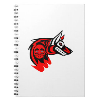 THE NORTHWESTERN PROTECTOR NOTEBOOK