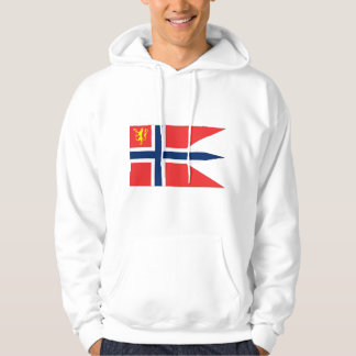the Norwegian Chief Defence, Norway Hoodie