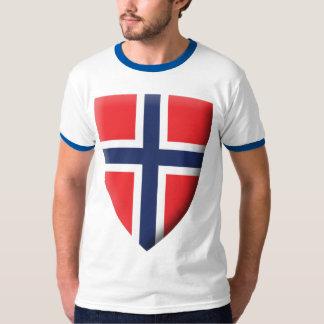 The Norwegian Flag T-Shirt