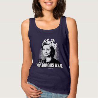 The Notorious HRC Tank Top