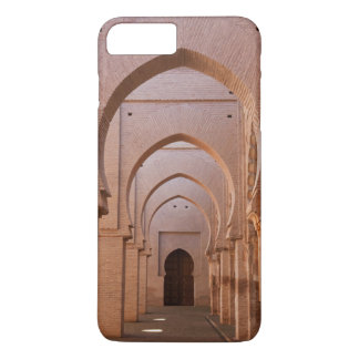 The now ruined and partly restored Tin Mal Mosque iPhone 7 Plus Case