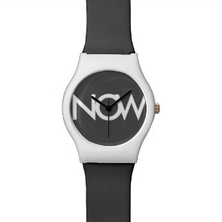 """The """"NOW"""" Watch"""