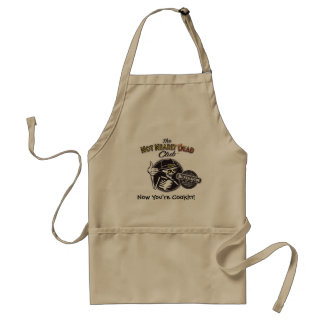 "The ""Now You're Cookin'"" Standard Apron"