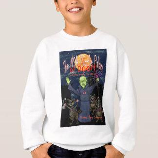 The NSA Puzzle Palace of Doom Sweatshirt