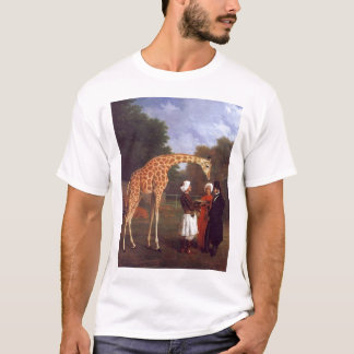 The Nubian Giraffe T-Shirt