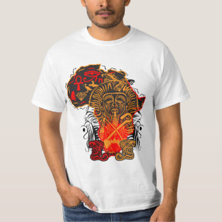 The Nubian King of Africa T-Shirt