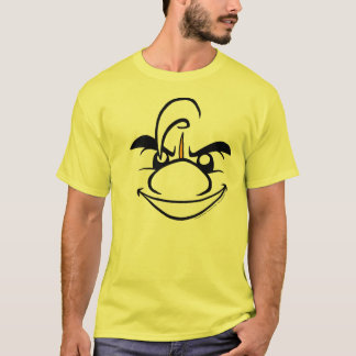 The Nuclear Onion t-shirt