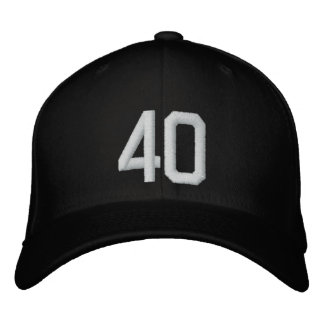 The Number Hat