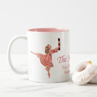 The Nutcracker Ballet Clara Mug