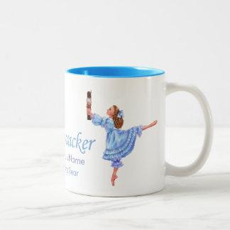 The Nutcracker Ballet Clara Mug