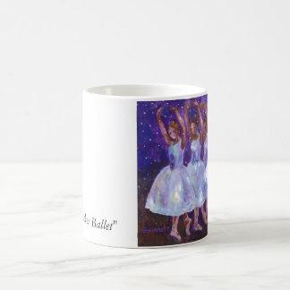 """The Nutcracker Ballet"""" Coffee Mug"""