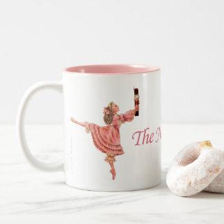 The Nutcracker Ballet Mug
