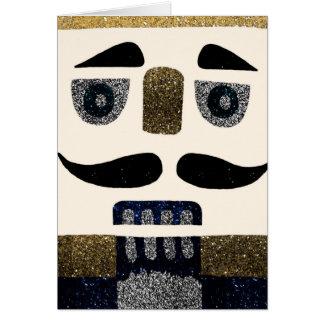 The Nutcracker Card