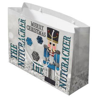 The Nutcracker Christmas GIFT BAG