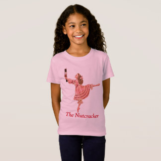 The Nutcracker Clara T-Shirt
