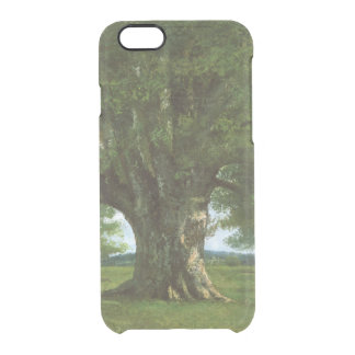 The Oak of Flagey, called Vercingetorix Clear iPhone 6/6S Case