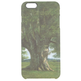 The Oak of Flagey, called Vercingetorix Clear iPhone 6 Plus Case