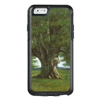 The Oak of Flagey, called Vercingetorix OtterBox iPhone 6/6s Case