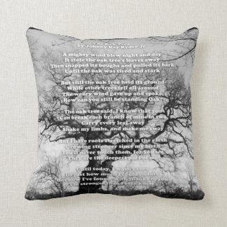 The Oak Tree Pillow