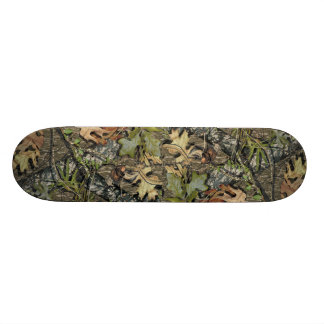 THE OAKY CUSTOM SKATEBOARD