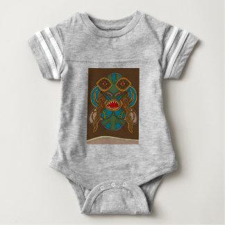 The Oasis Baby Bodysuit