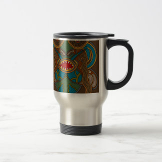 The Oasis Travel Mug