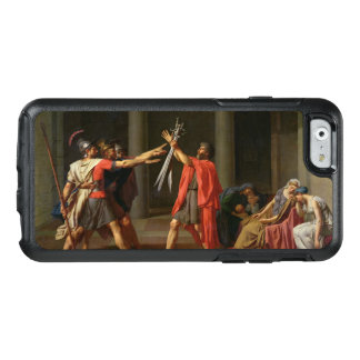 The Oath of Horatii, 1784 OtterBox iPhone 6/6s Case