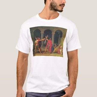 The Oath of the Horatii T-Shirt