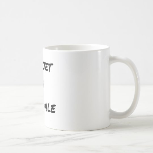 The OBJECT OF the SCANDAL - Word games - François Coffee Mug