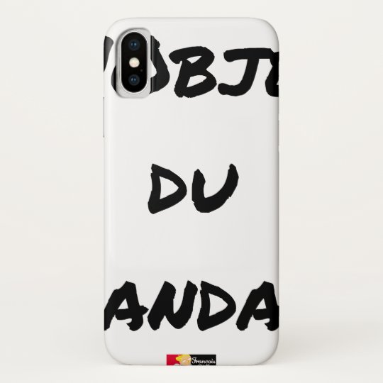 The OBJECT OF the SCANDAL - Word games - François Samsung Galaxy Nexus Cover