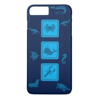 The Ocean iPhone 7 Plus Case