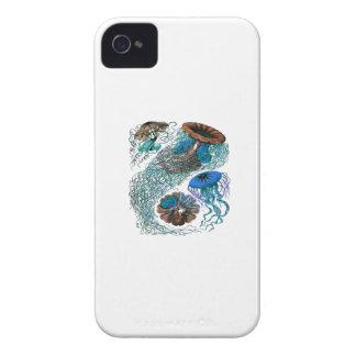 THE OCEAN PULSE iPhone 4 CASE