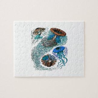 THE OCEAN PULSE JIGSAW PUZZLE